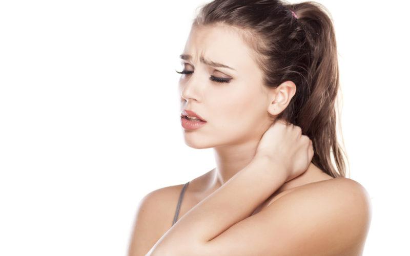AUGUST TOPIC: Neck Pain & Whiplash